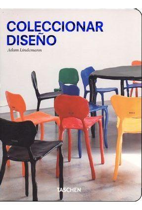 Colecionar Diseño - Lindemann,Adam | Tagrny.org