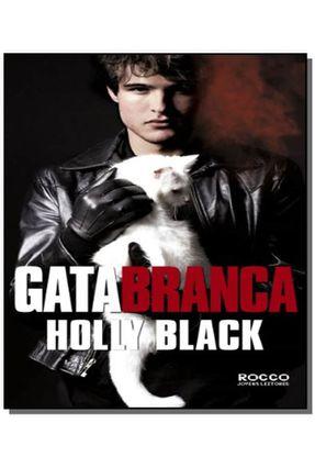 Gata Branca - Black,Holly Black,Holly pdf epub
