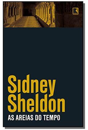 As Areias do Tempo - Recomposição - Sheldon,Sidney   Tagrny.org