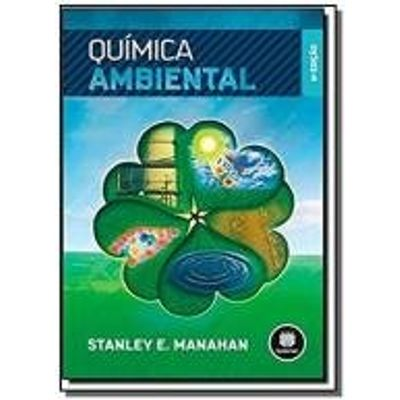 QUIMICA AMBIENTAL 9ED.