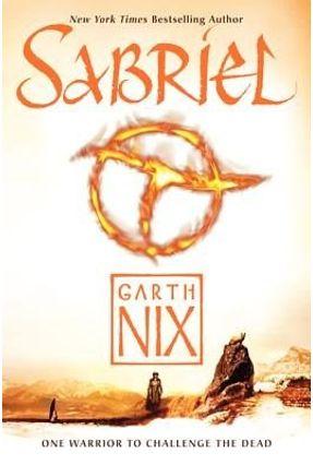 Sabriel - Nix,Garth | Tagrny.org