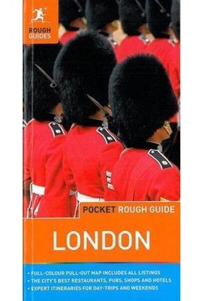 Pocket Rough Guide London - Guides,Rough pdf epub