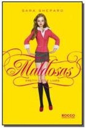 Maldosas - Pretty Little Liars