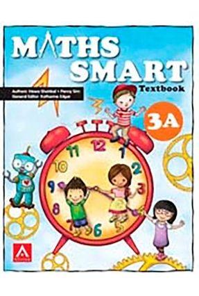 Maths Smart - Text Book 3A - Idiomas,Wmf pdf epub