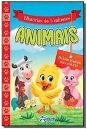 Histórias De 5 Minutos Animais