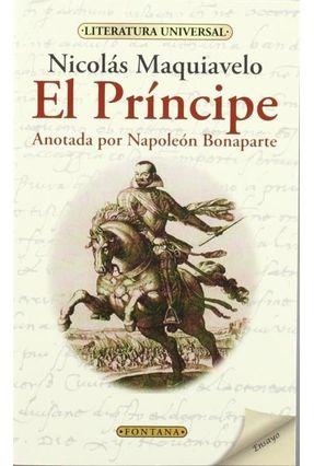 El Príncipe - Maquiavelo,Nicolás | Tagrny.org