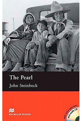 The Pearl - Audio CD Included - Macmillan Readers - Macmillan | Hoshan.org