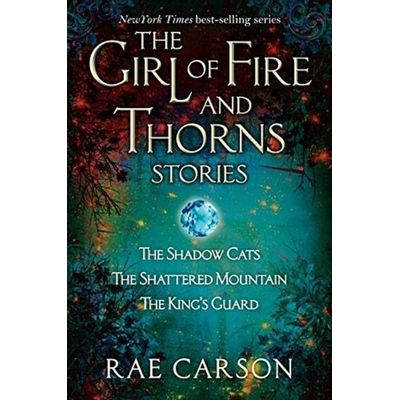 Girl Of Fire And Thorns Stories, The