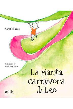La Pianta Carnivora Di Leo - Claudia Souza pdf epub