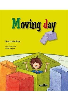 Moving Day - Vera Lucia Dias | Hoshan.org