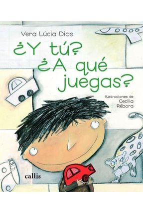 Y Tu? A Que Juegas? - Vera Lucia Dias pdf epub