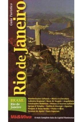 Guia Turístico - Rio de Janeiro - Empresa das Artes | Nisrs.org