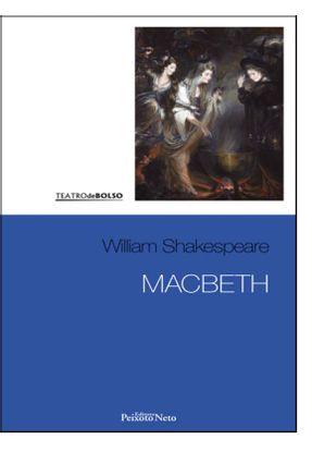Macbeth - Col. Teatro De Bolso