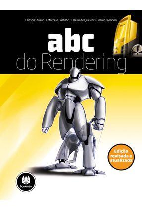 Abc do Rendering - Straub,Ericson Castilho,Marcelo   Hoshan.org