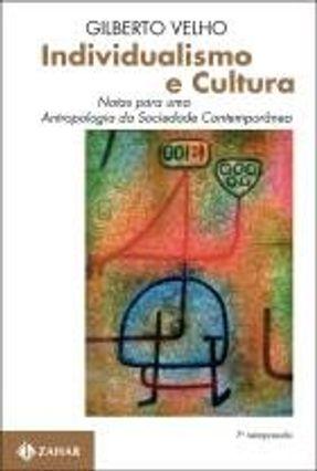 Individualismo e Cultura - Col. Antropologia Social