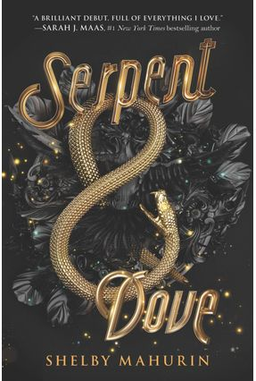 Serpent & Dove - Mahurin,Shelby pdf epub
