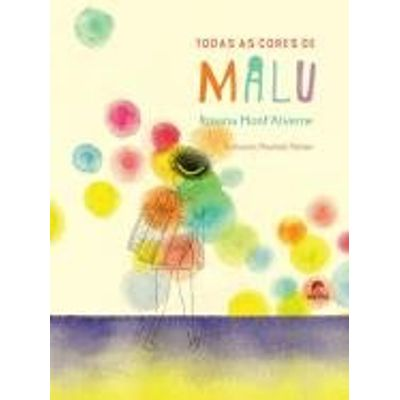 Todas As Cores de Malu
