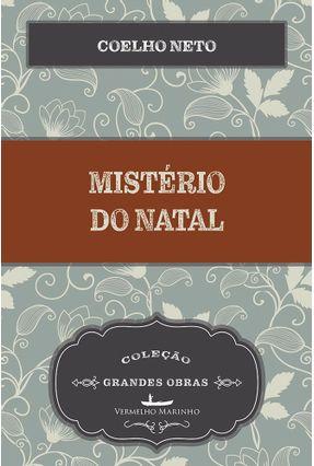 Mistério Do Natal - Coelho Neto,Antero   Tagrny.org