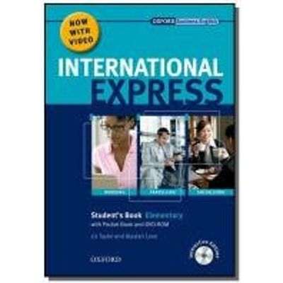 International Express - Elementary Level - Student's Pack