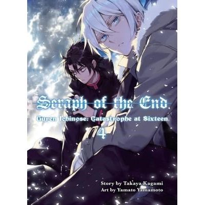 Seraph Of The End, 4