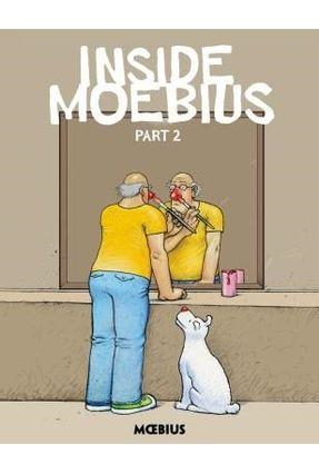 Moebius Library: Inside Moebius Part 2 - Moebius | Hoshan.org