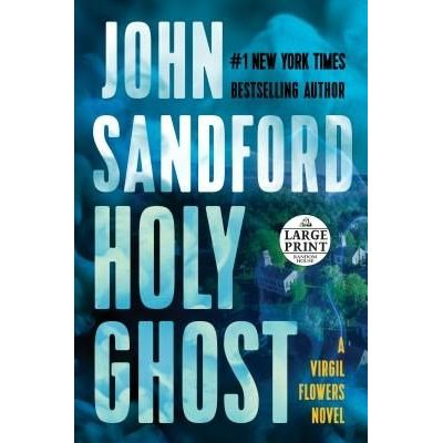 Holy Ghost  - Large Print