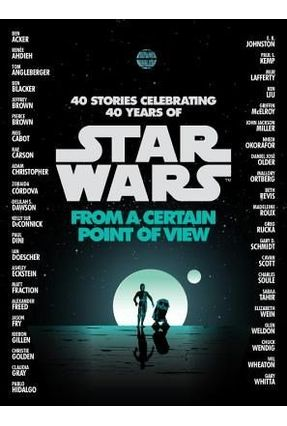 From A Certain Point Of View - Cabot,Meg Miller,John Jackson Ahdieh,Renee | Hoshan.org