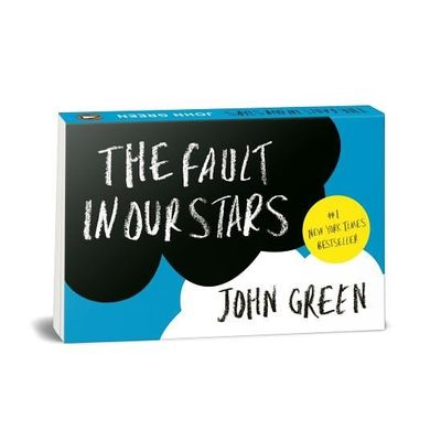 Penguin Minis: The Fault In Our Stars