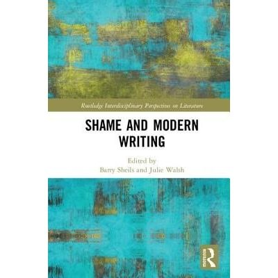 Shame And Modern Writing