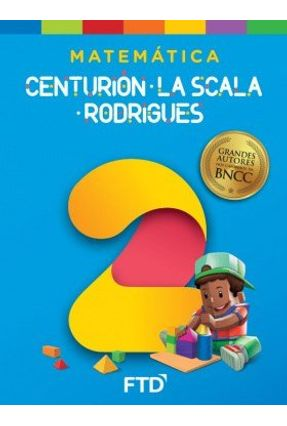 Grandes Autores - Matemática - 2º Ano - Rodrigues | Tagrny.org
