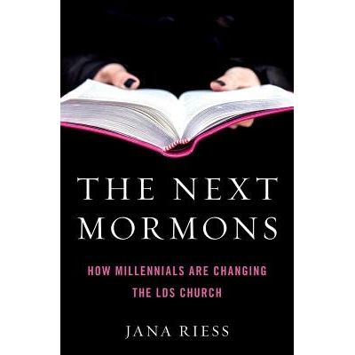 The Next Mormons - How Millennials Are Changing The Lds Church
