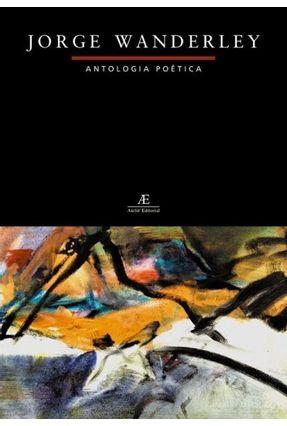 Jorge Wanderley - Antologia Poetica - Wanderley,Jorge pdf epub