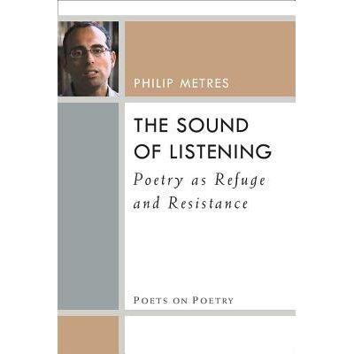 The Sound Of Listening - Poetry As Refuge And Resistance