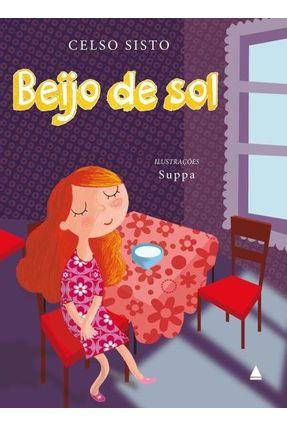Beijo De Sol - Sisto, Celso pdf epub
