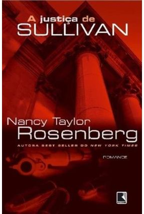 A Justiça de Sullivan - Rosenberg,Nancy Taylor | Hoshan.org