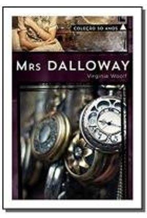 Mrs. Dalloway - Col. 50 Anos