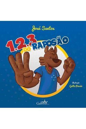 1, 2, 3 do Raposão - Santos,José pdf epub