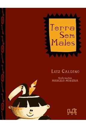 Terra Sem Males - Galdino,Luiz   Tagrny.org