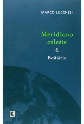 Meridiano Celeste - Lucchesi,Marco | Tagrny.org