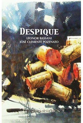 Despique - Bassani,Leonor   Hoshan.org