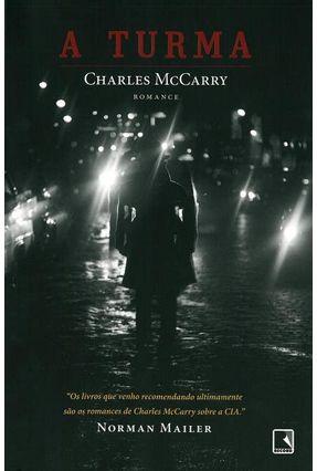 A Turma - McCarry,Charles pdf epub