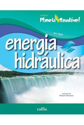 Energia Hidráulica - Pipe,Jim pdf epub