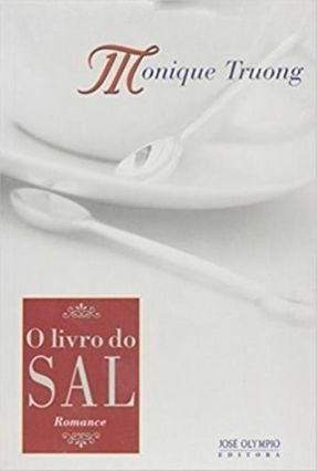 O Livro do Sal - Truong,Monique pdf epub