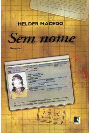 Sem Nome - Macedo,Hélder pdf epub