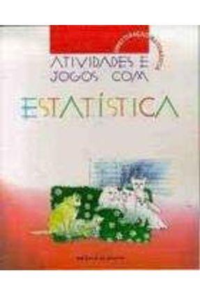 Atividades e Jogos com Estatistica