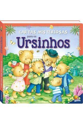 Cartas Misteriosas Para Os Ursinhos - Company,The Book | Hoshan.org