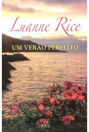 Um Verão Perfeito - Rice,Luanne | Hoshan.org