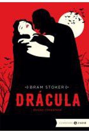 Drácula - Edição Comentada - Col. Clássicos Zahar - Stoker,Bram Stoker,Bram | Hoshan.org