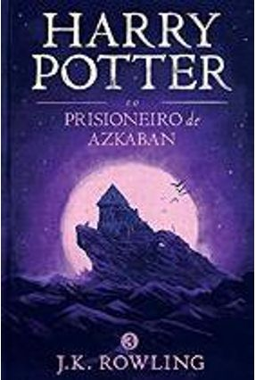 Harry Potter e o Prisioneiro de Azkaban 3