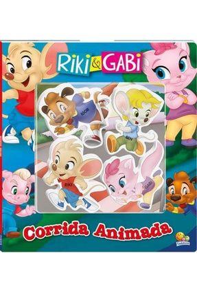 Corrida Animada - Col. Playbook - Todo Livro pdf epub